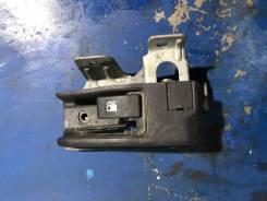 Ручка открывания бензобака. Subaru Legacy, BE5, BE9, BEE, BES