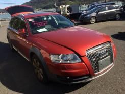 Audi A6 allroad quattro. C6, AUK