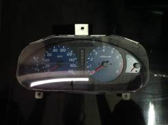 Панель приборов. Nissan Cube, ANZ10