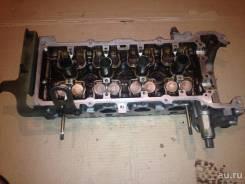 Головка блока цилиндров. Nissan Expert, VNW11, VW11 Двигатель QG18DE