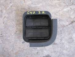 Решетка вентиляционная. Subaru Forester, SG5, SG9, SG9L Subaru Legacy, BE5, BE9, BEE, BES, BH5, BH9, BHE Subaru Impreza, GD2, GD3, GD9, GDA, GDB, GDC...