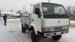 Mitsubishi Canter. Продам грузовик мостовой 4вд, 3 600 куб. см., 2 000 кг.