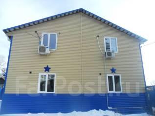 Коммерческое помещение, ул. Лазо. Улица Лазо, р-н Железнодорожный, 220 кв.м. Дом снаружи
