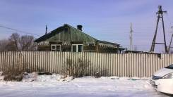 Продается дом и зем. участок - все в собственности. С. Михайловка, ул. Калининская, р-н Михайловский, площадь дома 41 кв.м., скважина, электричество...
