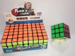 Кубики-рубики. Под заказ