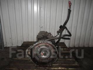 АКПП. Hyundai Terracan Двигатель J3