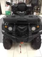 Baltmotors ATV 500. исправен, есть птс, с пробегом