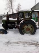 ЛТЗ Т-40. Породам трактор т 40