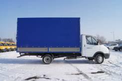 ГАЗ ГАЗель Бизнес. Газель бизнес евроборт 2018, 2 700 куб. см., 1 500 кг.