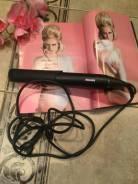 Выпрямитель щипцы для волос Philips