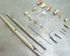 Механообрабатывающее производство, металлообработка