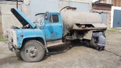 ГАЗ 53. Продам газ 53 ассенизатор без документов, 5 000 куб. см.