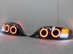 Стоп-сигнал. Mazda RX-8, SE3P Двигатель 13BMSP