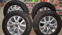 Land Cruiser 200 R 18 комплект колёс с датчиками 2016. x18
