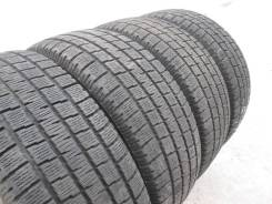 Pirelli Winter Ice Storm. Зимние, без шипов, износ: 5%, 4 шт