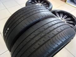 Dunlop Veuro VE 302. Летние, 2015 год, износ: 30%, 2 шт