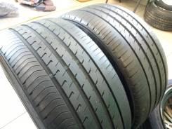 Dunlop Veuro VE 302. Летние, 2015 год, износ: 20%, 2 шт