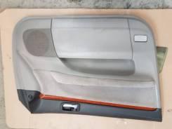 Обшивка двери. Toyota Mark II, JZX110, GX110, GX115, JZX115 Двигатели: 1GFE, 1JZFSE, 1JZGTE, 1JZGE