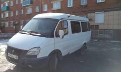 ГАЗ ГАЗель Микроавтобус. Продается микроавтобус газель, 2 500 куб. см., 15 мест