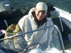 Матрос-рыбообработчик. Средне-специальное образование, опыт работы 11 лет