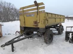 Калачинский 2ПТС-4. Продается телега, 4 000 кг.