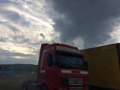 Volvo FH12. Volvo, 12 000 куб. см., 500 000 кг.