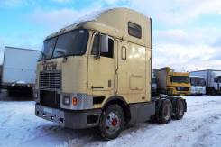 International 9800. Седельный тягач , 11 000 куб. см., 24 000 кг.