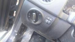 Блок подрулевых переключателей. Volkswagen Golf Plus, 5M1 Двигатель CBZB