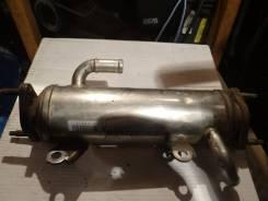 Радиатор системы egr. Chevrolet Lacetti Chevrolet Epica Chevrolet Captiva Chevrolet Cruze Двигатели: LMN, LLW