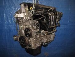 Двигатель в сборе. Mazda Mazda3, BM, BK, BL Mazda Mazda2, DE, DY Двигатель ZJ