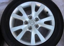 Mazda. 6.5x16, 5x114.30, ET52.5
