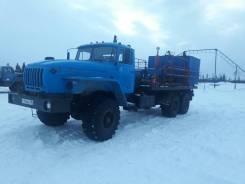 Урал 4320. Продам Урал ЦА-320, 11 150 куб. см., 10 000 кг.