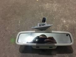 Зеркало заднего вида салонное. Mercedes-Benz E-Class, W210