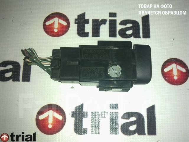 Кнопка аварийной сигнализации Toyota,Toyota Corona Exiv,Carina ED