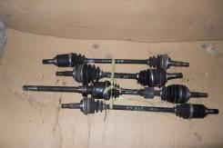 Привод, полуось. Toyota Caldina, ST215, ST215G, ST215W