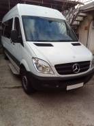Mercedes-Benz Sprinter 311 CDI. 2013 г. автобус 16+1, 2 143 куб. см., 17 мест