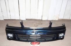 Бампер Nissan Bluebird Sylphy.