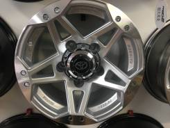 Toyota. 8.0x16, 5x150.00, ET-20, ЦО 110,5мм. Под заказ