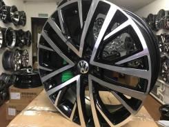 Volkswagen. 6.5x17, 5x100.00, ЦО 57,1мм. Под заказ