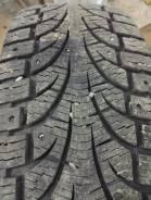 Pirelli Winter Carving Edge. Зимние, шипованные, 2011 год, износ: 40%, 4 шт
