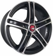 """Ё-Wheels. 6.5x16"""", 5x139.70, ET40, ЦО 98,5мм."""