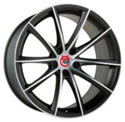 """Ё-Wheels. 6.5x16"""", 4x100.00, ET45, ЦО 60,1мм."""