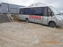 Неман 4202. Продается автобус Неман на базе Iveco Daily, 2 998 куб. см., 29 мест