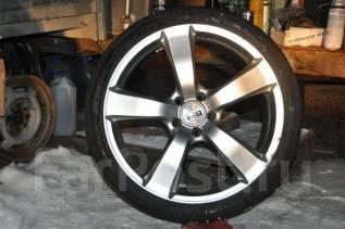 Колеса 5x112 235/35 R19 MB VW Skoda Audi Seat. 8.0x19 5x112.00 ET36 ЦО 73,1мм.