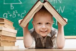 Детский психолог и дефектолог