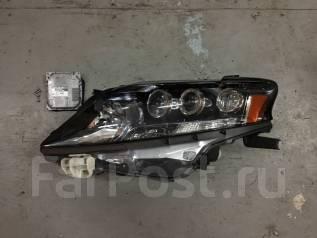 Фара. Lexus RX450h, GYL16W, GYL15W, GYL10W Lexus RX350, GGL16W, GGL15W, GGL15, GGL10W Lexus RX270, AGL10W, AGL10 Двигатели: 2GRFE, 1ARFE