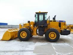 SEM 655D. Погрузчик фронтальный SEM655D (Caterpillar), 9 726 куб. см., 5 000 кг.