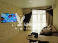2-комнатная, улица Прапорщика Комарова 58. Центр, агентство, 49 кв.м. Комната