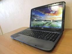 """Acer Aspire 5738G. 15.6"""", 2,2ГГц, ОЗУ 3072 Мб, диск 250 Гб, WiFi, Bluetooth"""