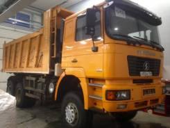 Shaanxi Shacman. Shacman, 10 000 куб. см., 25 000 кг.